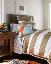Holt bed linen