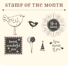 Find out how you can get this stamp set for only $5 http://starlightscrapping.ctmh.com  Close To My Heart