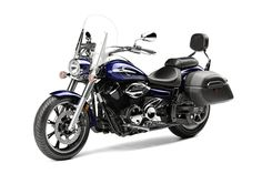 New 2013 Yamaha V Star 950 Tourer Motorcycles For Sale in New York,NY. YOU'RE FREE TO GO. Fully equipped with windshield, passenger backrest and leather-wrapped hard sidebags, the moment you pull your V Star 950 onto the on-ramp, the highway is yours. Yamaha Star Motorcycles, Tourer Motorcycles, Yamaha V Star, Motorcycles For Sale, Yamaha Bikes, Cruiser Motorcycle, Motorcycle Touring, Motorcycle Art, California Ca