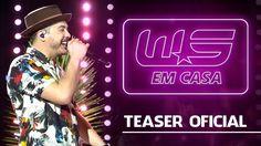 Wesley Safadão - Vai, Safadão [DVD WS EM CASA] - Teaser Oficial