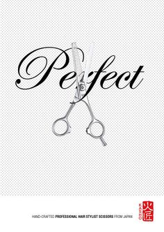 KASHO Professional Hair Stylist Scissors