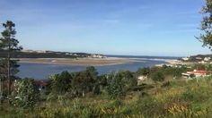 Vista soberba deste Paraíso, Lagoa de Óbidos HD