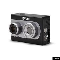 A Duo ötvözi a hőképes felvételt (1080p színes video), a népszerű akció kamera méretével és alakjával. Az analóg és digitális HDMI élő video kimenetei lehetővé teszik a termikus vagy a látható képek önmagában történő megtekintését, illetve kombinálását MSX vagy Picture-in-Picture formátumban. Nem csak a Duo rögzíti a digitális video fájlokat, hanem az ingyenes FLIR Tools szoftvercsomagban is rögzítheti az állóképeket. Keresd webáruházunkban raktárról www.dromexpert.hu/ fpvshop.hu/ Electronics, Consumer Electronics