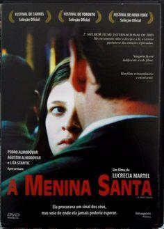 A Menina Santa (2004) - Lucrecia Martel
