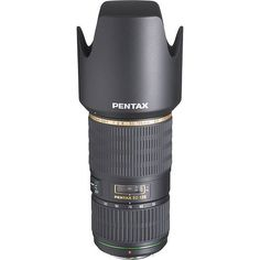 The smc PENTAX-DA* 50-135mm f/2.8 ED (IF) SDM Lens from Pentax is a telephoto zoom designed for APS-C-format K mount DSLRs, where it will provide a 76.5-207mm equivalent focal length range. Three extr