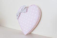 Nancy Rose Lily Mae Designs Fabric Hearts Letters Prestigious Textiles