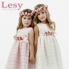 Lesy dress - Perfect gift for your little princess! Bring her along today, #wintersale is still on!
