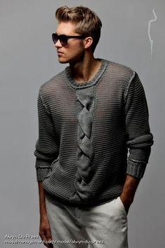 Hot male model Alwyn #style