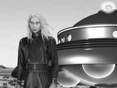 Les Aliens, Aliens And Ufos, Ancient Aliens, Mythological Creatures, Mythical Creatures, Nordic Aliens, Star Family, Alien Races, Alien Art