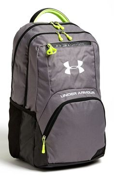 f5e674bfefe7 Under Armour  Exeter  Backpack