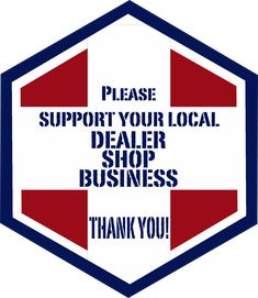 Please support your local Dealer/Shop/Business! thank you Biker, Business, Shopping, Antique Cars, Store, Business Illustration