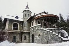 muzeul sinaia - Căutare Google Belle Epoque, Romania, Travel Books, Mansions, House Styles, Happiness, Google, Home Decor, Pictures