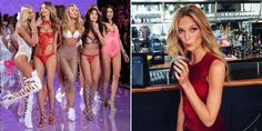 5 Diet Tips from the Woman Who Tells Victoria's Secret Models What to Eat - Cosmopolitan.com #ModelDietPlan Diet Plans To Lose Weight, How To Lose Weight Fast, Cosmopolitan, Victoria's Secret Models, Model Diet Plan, Celebrity Diets, Vs Models, Victoria Secret Angels, Exercises