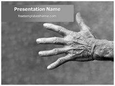 Hand arthritis powerpoint template use these hand arthritis get this free rheumatoid arthritis powerpoint template with different slides for toneelgroepblik Image collections