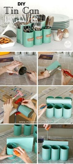 15 Glorious DIY Tricks For Your Home
