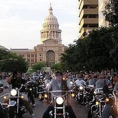 austin area memorial day events