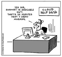 When you doubt on cloud computing support Cloud Computing Technology, Cloud Computing Services, Computer Humor, Computer Technology, Medical Technology, Energy Technology, Computer Programming, Technology Gadgets, Tech Gadgets