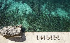 the best hotels on the Adriatic coast, featuring top places to stay for gorgeous sea views, private beaches, great restaurants, terrific rooftop bars, beach clubs and stylish spas, in locations including Croatia, Montenegro, Italy and Slovenia.