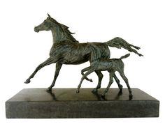 Marcela Ganly  Raza Madre  Bronze  Edition 1/10  $5500  Call Jeanne Chisholm 845.505.1147  info@chisholmgallery.com