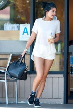 Kylie Jenner Style Tips – Fashion Pictures and Style Ideas   Glamour UK