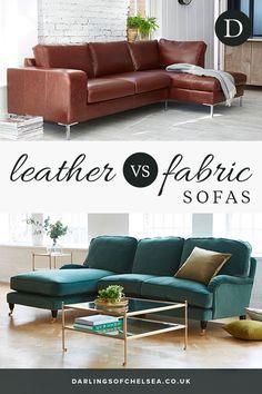 Fabric Sofa White Leather Sofas