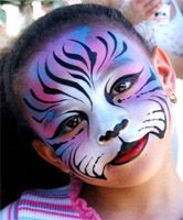 About Face Painting - About Faces Entertainment