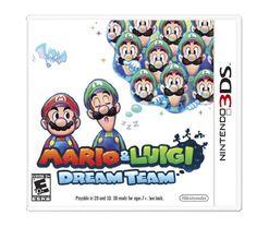 Mario and Luigi: Dream Team Nintendo http://www.amazon.com/dp/B00CH923NE/ref=cm_sw_r_pi_dp_jbFwwb143Y2AD