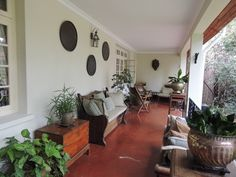 Beautiful old plantation home - Legendary Lodge, Arusha