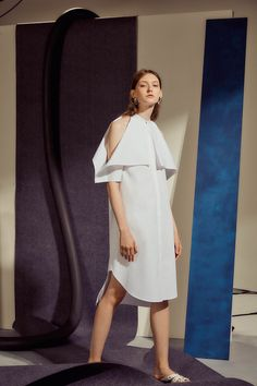 Rosetta Getty Spring 2017 Ready-to-Wear Collection Photos - Vogue