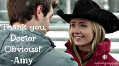 Thanks for checking out this unofficial Amber Marshall fan page! We'll do our very best to keep you up-to-date on what Heartland's horse whisperer and our Ark Angel is up to, plus share our edits and gifs with you! We are not the real Amber Marshall. Watch Heartland, Amy And Ty Heartland, Heartland Quotes, Heartland Ranch, Heartland Tv Show, Heartland Seasons, Best Tv Shows, Best Shows Ever, Favorite Tv Shows