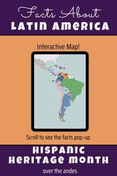 87 Maps Of Latin America Ideas In 2021 America How To Speak Spanish Learning Spanish