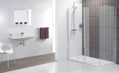 Today we are showcasing a collection of 21 unique modern bathroom shower design ideas. Enjoy and don& forget to give your feedback by sharing in your social group Open Bathroom Design Ideas, Rustic Bathroom Designs, Walk In Shower Designs, Rustic Bathrooms, Bathroom Layout, Bathroom Interior, Bathroom Ideas, Shower Ideas, Walk In Shower Enclosures