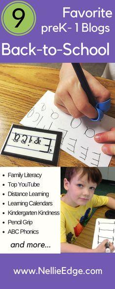 Kindergarten Blogs, Kindergarten Calendar, Kindergarten Handwriting, Kindergarten Activities, Back To School Night, School Fun, Abc Phonics, First Grade Teachers, Word Work
