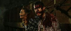 """BEST SUPPORTING ACTOR 2015: Mark Wood in """"The Redwood Massacre"""""""