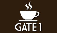 GATE1 Helsinki, Letters, Website, Letter, Lettering, Calligraphy