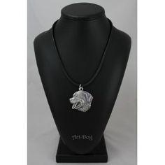 Necklase made of silver hallmark 925 (2)