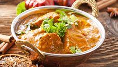 Indisches Kokosnuss-Fisch-Curry Nobelio #Fischcurry #Kokosnuss #Rezept #Indisch #Scharf