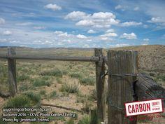 Autumn 2016 Carbon County Visitors Council Photo Contest Entry
