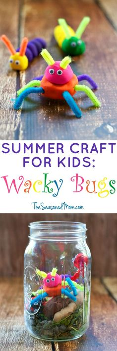 Summer Craft for Kid