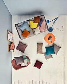 """Bolia new collection - """"living, loving and creating"""" 