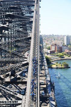 Sydney Harbour Bridge | Sydney, Australia