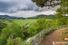 Velingrad - the spa capital of Bulgaria