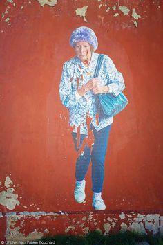 Cuba Street Art – Street art in the streets of Havana