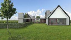house VDP | zonnebeke - Projects - CAAN Architecten / Gent