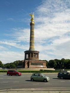 Großer Stern in Berlin, Berlin