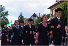 Tradition en Alsace, Streisselhochzeit in Seebach | Frank Dpunkt | Flickr