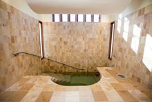 A New Kind of Mikveh Experience In New York City – Tablet Magazine
