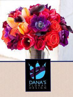 Dana's Floral Design Prattville, AL. www.danasfloraldesign.com