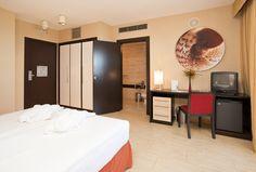 Hotel Confortel Islantilla | Hotel Islantilla con habitaciones adaptadas