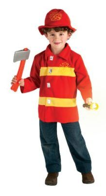 Smart M~xl New Fireman Boys Cosplay Hallowean Children Dress Up Party Fancy Stage Carnival Costume Kids Firefighters Uniform Suit Costumes & Accessories Back To Search Resultsnovelty & Special Use
